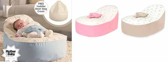 Big pink bean bag chairs - Baby Bean Bag Chairs