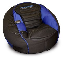 Gaming Bean Bag With Speakers