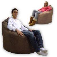 Teardrop Shape  Bean Bag Chair
